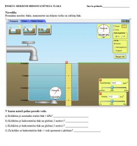 DL-hidro-tlak